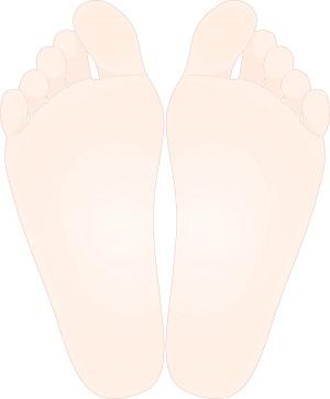 足の匂い 原因 病気
